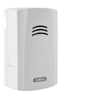 Abus waterdetector: Weerstandsmeting, 85 dB(A), 9 V - Wit