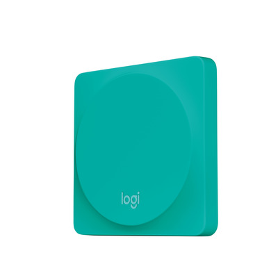 Logitech : POP Smart Button - Turkoois