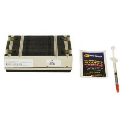 Hewlett Packard Enterprise Standard Screw-down @ Thermal Grease for HP DL360p Gen8 Cooling .....