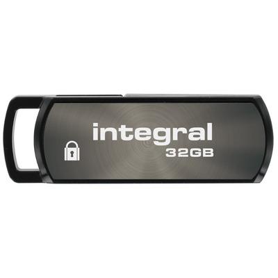 Integral INFD32GB360SECV2 USB flash drive