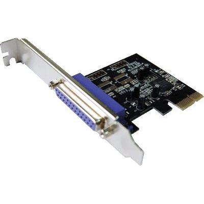 Dawicontrol DC-9110 PCIE interfaceadapter