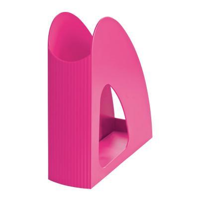 Han tijdschrift houder: Loop - Roze