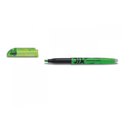Pilot schrijfgerei: Tekstmarker Frixion groen/doos 12