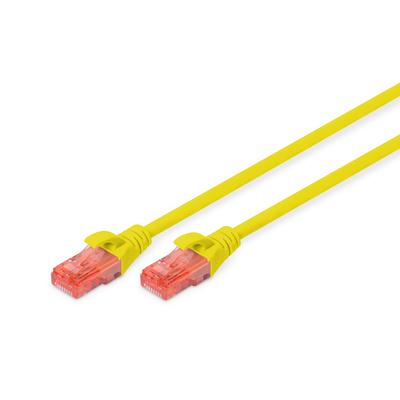 Digitus CAT6 U/UTP 1m Netwerkkabel