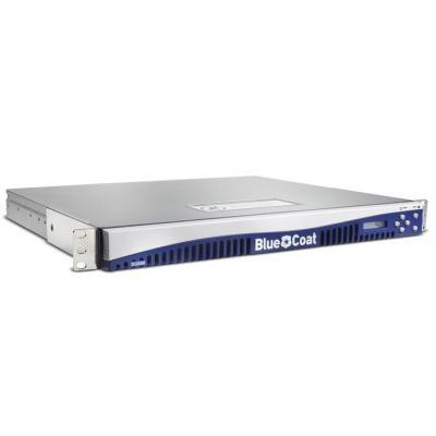 Blue Coat SG600 MACH5 Netwerk monitoring & optimalisatie apparaat - Refurbished B-Grade