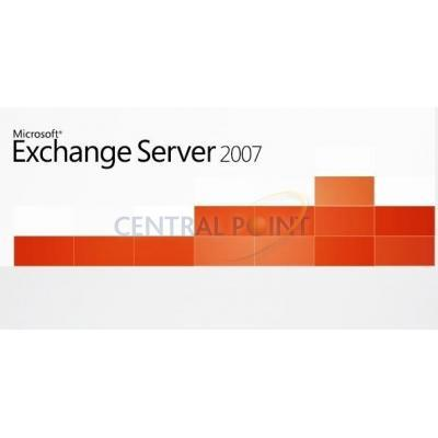 Microsoft Exchange Standard CAL Single License/Software Assurance Pack OPEN No Level User CAL User CAL .....
