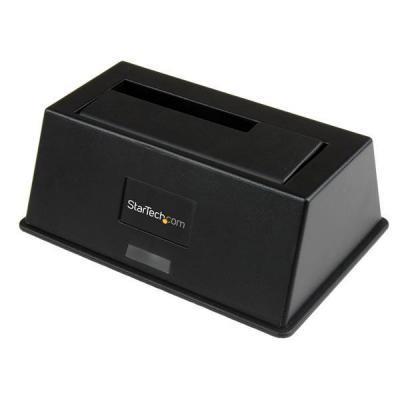 Startech.com HDD/SDD docking station: USB 3.0 SATA III harde schijf docking station SSD / HDD met UASP