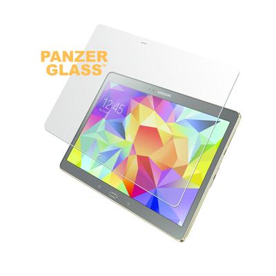 "PanzerGlass Screen protector Samsung Tab S 10.5"" - Transparant"
