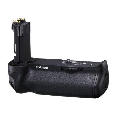 Canon BG-E20 Digitale camera batterij greep - Zwart