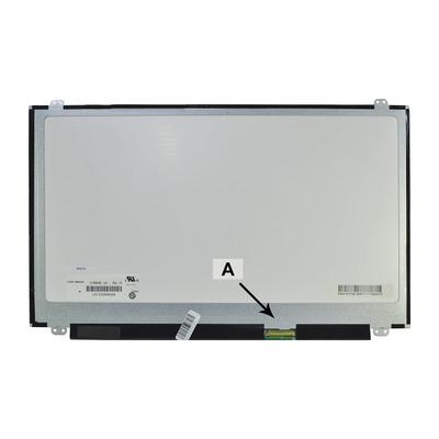 2-Power 2P-635704-7D1 Notebook reserve-onderdelen