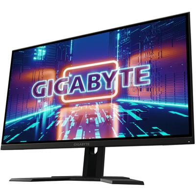 Gigabyte G27Q Monitor - Zwart