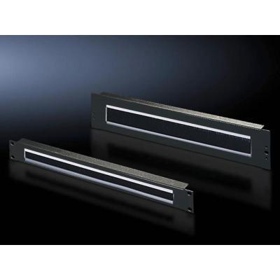 Rittal rack toebehoren: DK 5502.265 - Zwart