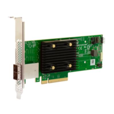Broadcom HBA 9500-8e Interfaceadapter