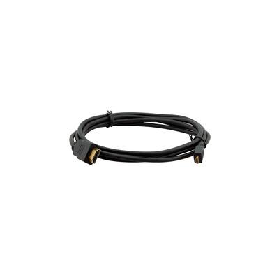 Kramer Electronics 1.8m HDMI - Micro-HDMI HDMI kabel