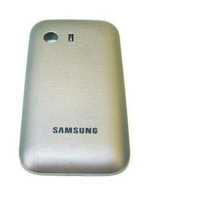 Samsung mobile phone spare part: S5360 Galaxy Y, silver