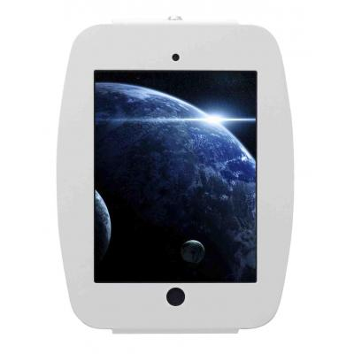 Maclocks : Space Mini, Apple iPad Mini Enclosure Wall Mount, White - Wit