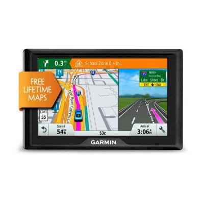 Garmin navigatie: Drive 40LM - Zwart