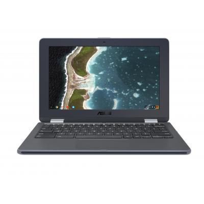 Asus laptop: Chromebook Intel Celeron N3350 (1.1GHz, 2M Cache), 4GB RAM, 32GB eMMC, Intel HD Graphics 500, WLAN 802.11, .....