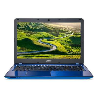 Acer laptop: Aspire F5-573-39JH - Blauw