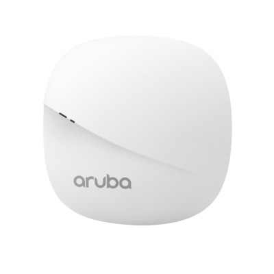 Hewlett Packard Enterprise Aruba AP-303P (RW) Dual 2x2:2 MU-MIMO Radio Internal Antennas .....
