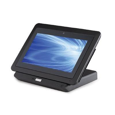 """Elo touchsystems POS terminal: Intel Atom N2600 1.6 GHz, 2 GB DDR3, 32 GB mSATA SSD, 25.654 cm (10.1 """") 1366 x 768, 2.0 ....."""