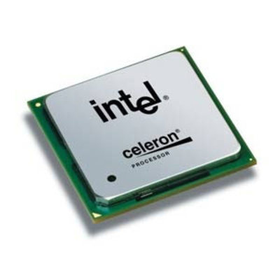 HP Intel Celeron D 325J Processor