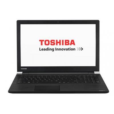 Toshiba laptop: Satellite Pro A50-C-1LR - Zwart, Grafiet