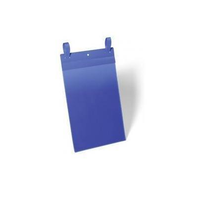 Durable 1750 07 Etikethouder - Blauw
