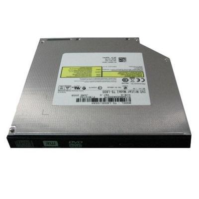 Dell brander: Serial ATA DVD+/-RW Intern - Zwart