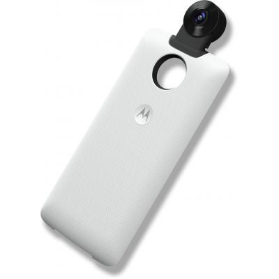 Motorola actiesport camera: moto 360 - Zwart, Wit