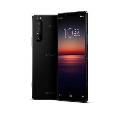 Sony Xperia II Smartphone - Zwart 256GB