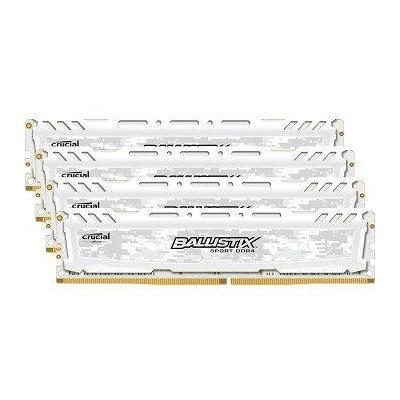 Crucial BLS4C4G4D240FSC RAM-geheugen