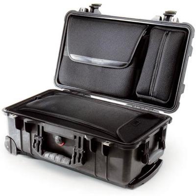 Peli 1510-006-110E laptoptassen