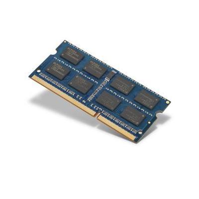 Toshiba 4 GB, DDR3, 1333 MHz RAM-geheugen