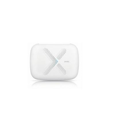 Zyxel Multy X + Multy Mini Wireless router - Wit
