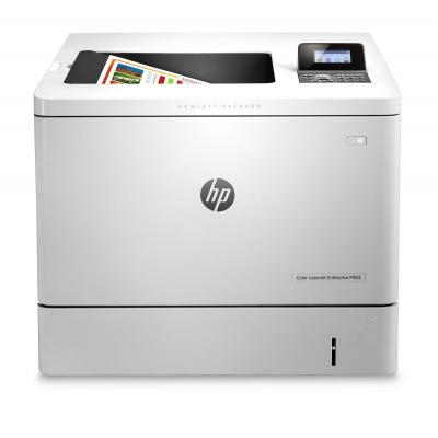 Hp laserprinter: LaserJet Color Enterprise M553dn