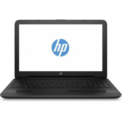 Hp laptop: 250 G5 i5 256GB SSD - Zwart