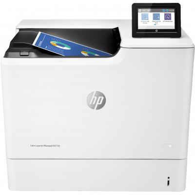 HP Color LaserJet Managed E65150dn laserprinter
