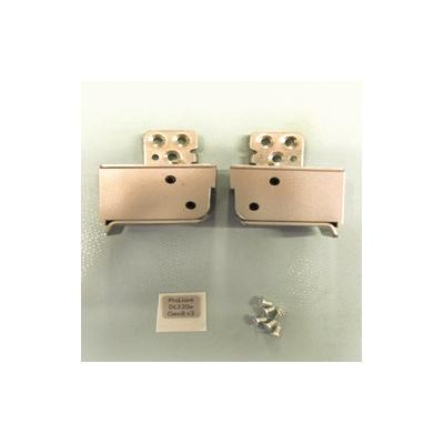 Hewlett Packard Enterprise Quick-release type rack ear kit - Includes the left and right .....
