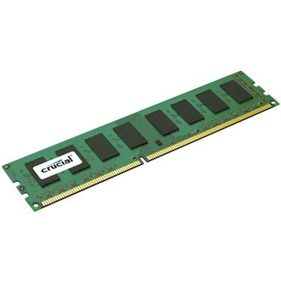 Crucial CT2K51264BD186DJ RAM-geheugen
