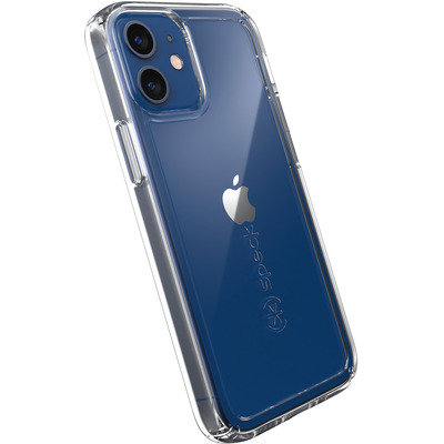 Speck GemShell Apple iPhone 12 Mini Clear Mobile phone case - Transparant
