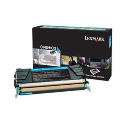Lexmark C748H3CG cartridge