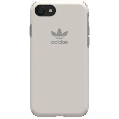 Adidas mobile phone case: Dual Layer Hard Cover Case for iPhone 7 - Taupe