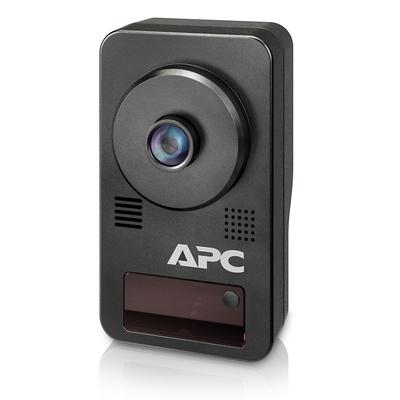 APC NetBotz NBPD0165 Camera Pod 165 Beveiligingscamera - Zwart