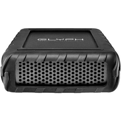 Glyph BlackBox Pro Externe harde schijf - Zwart