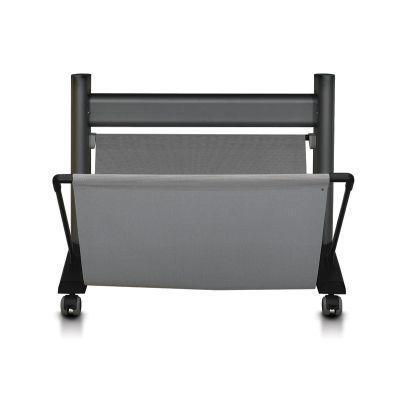 Hp multimedia kar & stand: Designjet T/Z 24-inch Stand - Zwart