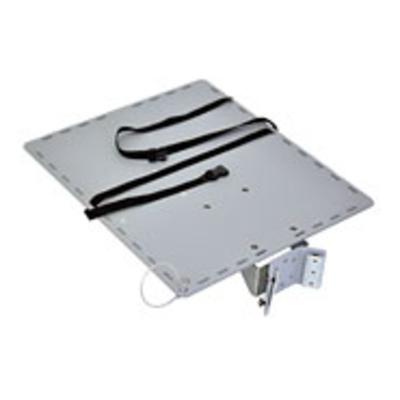 Ergotron Large Utility Shelf Projector plafond&muur steun - Grijs