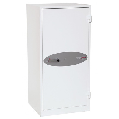 Phoenix Safe Co. FS1511K Kluis - Grijs