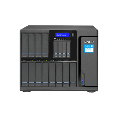 QNAP TS-1685-D1521-32G-550W NAS