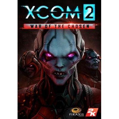 2k game: XCOM 2: War of the Chosen, PC